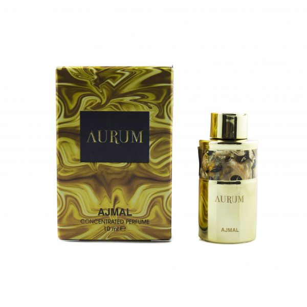 aurum 10ml oil