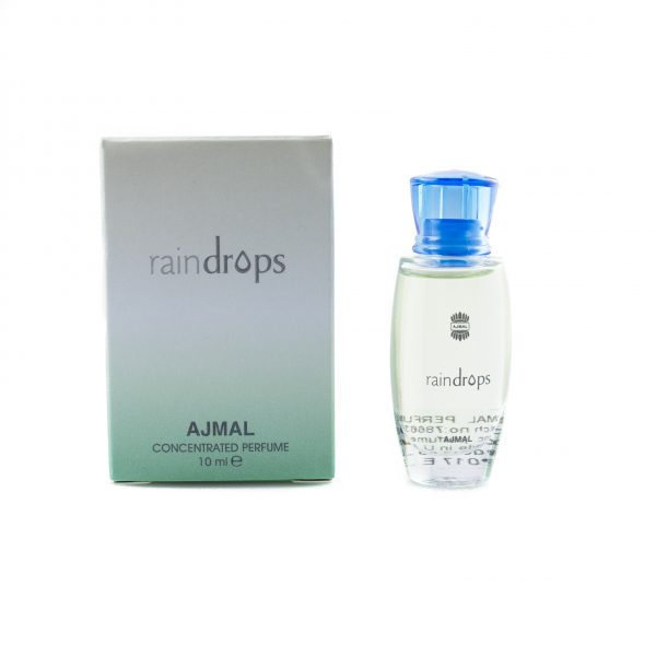raindrops 10ml concentrated perfume