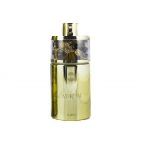 aurum 75ml edp ajmal