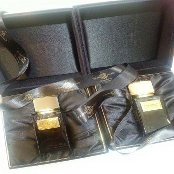 d and g oud gift wrap