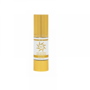tamanu oil heal and repair naturyl glow