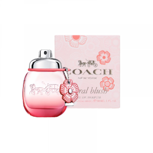 coach floral blush edp