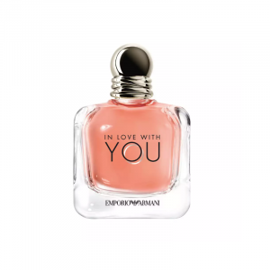 EMPORIO ARMANI IN LOVE WITH YOU EDP for her