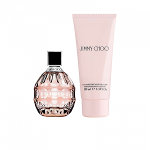 jimmy choo edp gift set