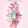 jimmy choo floral poster