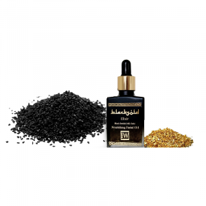 black gold nourishing facial oil fwbeauty