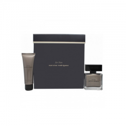 narciso rodriguez 50ml edp gift set
