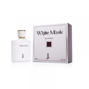 white musk for men 100ml edp