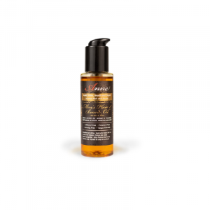 annes beard oil