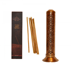 oud-stick-holder-incense-burner set